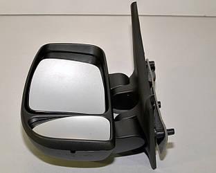 Зовнішнє дзеркало (L) електро, з підігрівом на Renault Master II 2004->2010 Transporterparts (Франція) 03.0073