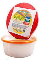 Эм-контейнер для хранения продуктов с сохранением вкусовых качеств и полезных свойств