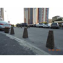 Парковочный столбик «Египет», фото 3
