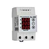 DigiTOP Реле напряжения Vp-380V DIN (3 фазы,  фазное)