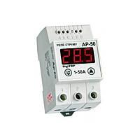 DigiTOP Реле контроля тока Ap-50A DIN