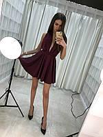 """Стильное молодежное платье мини """" Контур """" Dress Code"""