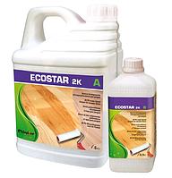 Chimiver Ecostar 2K лак для деревянных полов, 5.5л