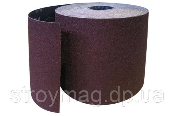 Наждачная бумага (шлифшкурка) 200мм*50м Р400  TRITON-TOOLS