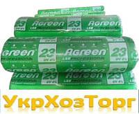 Агроволокно Agreen белое (спанбонд)  23 плотность  2.1*100