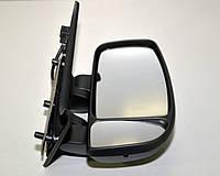 Наружное зеркало (R) электро, с подогревом на Renault Master II 2004->2010 Transporterparts (Франция) 03.0074