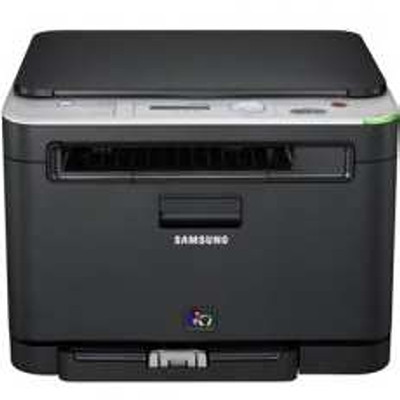 Заправка Samsung CLX-3180FN картридж CLT-C407S