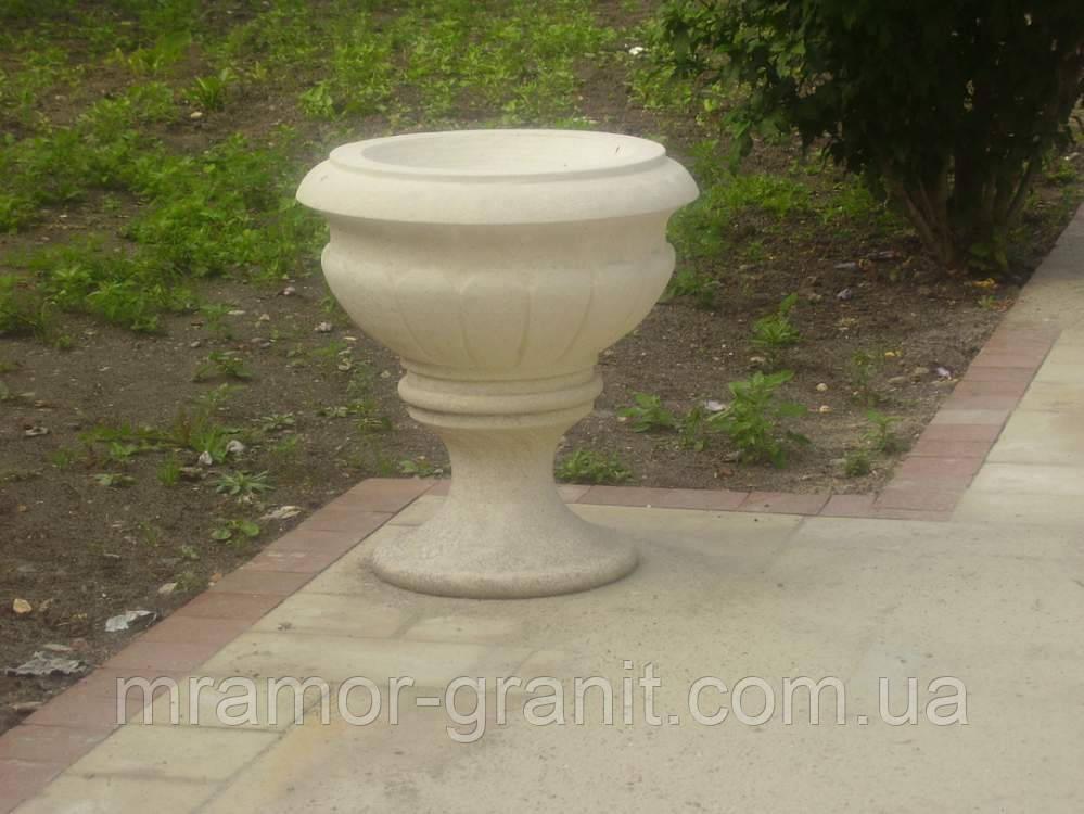 Мраморная чаша СЛЛМ - 12