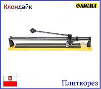 Плиткорез SIGMA 400 мм
