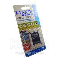 Усиленный аккумулятор KVANTA. HTC G14 Sensation / Evo 3D 1800mAh, фото 1