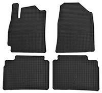 Резиновые коврики для Hyundai Elantra VI (AD) 2015- (STINGRAY)