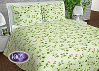 Набор постельного белья бязь №пл101 Полуторный, фото 1