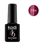 Гель-лак Kodi Moon Light №764 с эффектом кошачий глаз (бордо с шиммером) 8мл