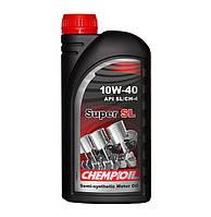 Масло моторное Chempioil Super SL 10W40 (API SL/SL/CH-4)