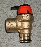 10021021 Газовий клапан CIAO / SMART / EX / MYN / SE