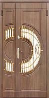 Входная дверь Серия «Standart plus» LV 201-3К улица (1200х2050)