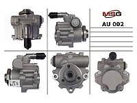 Насос гідропідсилювача VW Caddy III 1.6TDI/1.9TDI/2.0SDI/2.0TDI 04- AU 002 MSG