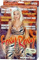 Кукла Foxy Roxy