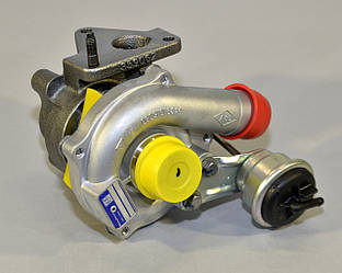 Турбина на Renault Kangoo 00->2005 1.5dCi (57-65 л.с.) — BorgWarner (НОВАЯ) - 54359880000