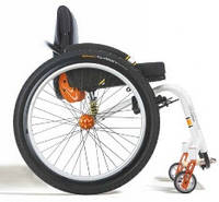 Инвалидная кресло коляска R33 KÜSCHALL