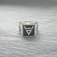 """Перстень """"Велес""""  , фото 1"""