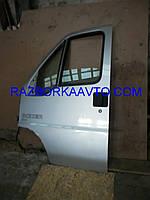 Дверь передняя левая Fiat Ducato