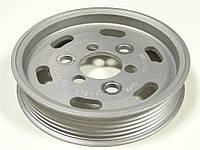 Шків насоса гідропідсилювача VW Caddy III 1.9TDI/2.0SDI/2.0TDI 04- 06H 145 255 E VAG