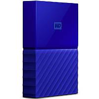 "Внешний жесткий диск 2.5"" 4TB Western Digital (WDBYFT0040BBL-WESN)"