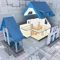 Проектирование домов с мансардой