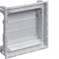Корпус Hager 340х335х90 пустой для монтажа под штукатурку VU12NK