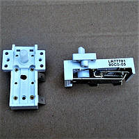 Терморегулятор для масляного радиатора 16 А до 80 *С ( 40, 70, 90*С)