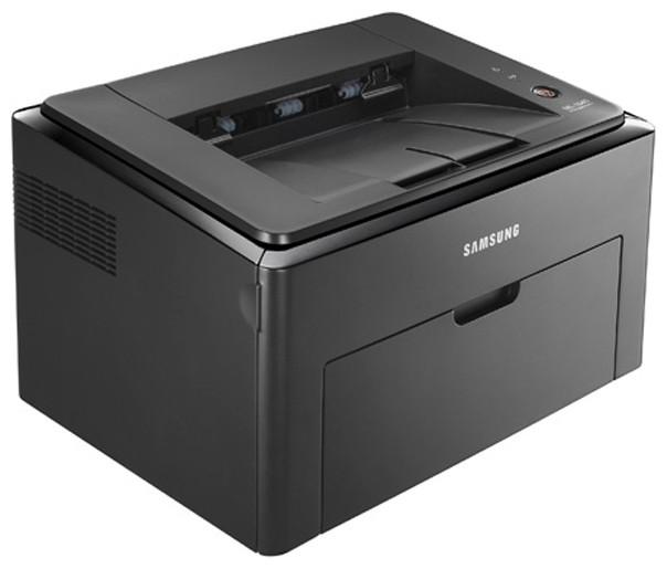 Заправка Samsung ML-1640 картридж MLT-D108S