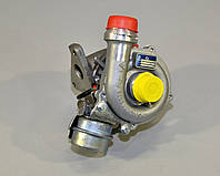 Турбина на Renault Kangoo II 2008-> 1.5dCi (103 л.с.) — BorgWarner (НОВАЯ) - 54399880027