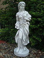 Парковая фигурка Богиня осени