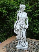 Парковая фигурка Богиня охоты
