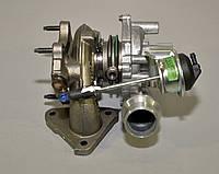 Турбина на Renault Master II 06->2010 2.5dCi (120 л. с.)  — Garrett (НОВАЯ) - 757349-5004S