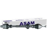 ШРУС правый - (c ABS) MPI ASAM 30379 8200503359, 6001548661