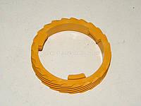 Шестерня привода спидометра желтая 24z (d=60.2x73) на Рено Трафик II 2001-2014 RENAULT (Оригинал) 7700101644