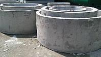 Стеновые кольца колодца КС 10.3 купить