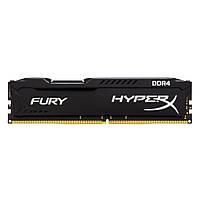 Модуль памяти для компьютера DDR4 8GB 2133 MHz HyperX FURY Black Kingston (HX421C14FB2/8)