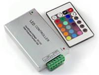 Контроллер Biom 24A-IR-24 кнопки 12V 288W