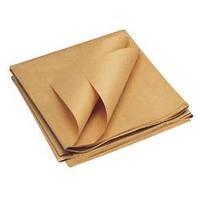Крафт бумага (СЦБК) в листах 60*102 мм