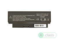 АККУМУЛЯТОР (БАТАРЕЯ) для ноутбука HP Compaq HSTNN-DB91 ProBook 4310s 14.4V Black 2200mAhr