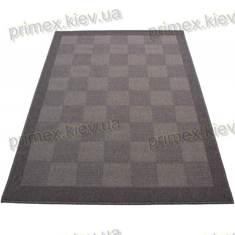 Ворсовой ковер Эннея (шахматы), цвет светло-коричневый