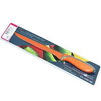 Нож для тонкой нарезки JUICY 20 см (нерж. Сталь с кол. Покрытием)