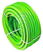 Шланг поливочный армированный Evci Plastik RADUGA Цветная 1д 50м ( РАДУГА )