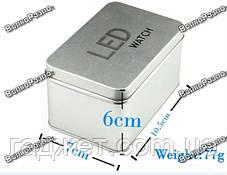 Подарочная коробка для Led часов, фото 2
