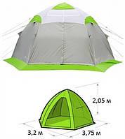 Палатка зонт для зимней рыбалки Лотос 4 (Lotos)