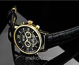 """Механические наручные часы """"Calvaneo+1583"""" Valencia - 3 варианта, фото 3"""