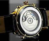"""Механічні наручні годинники """"Calvaneo+1583"""" Valencia - 3 варіанти, фото 4"""